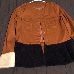Other - Art class girls Jacket NWT XL